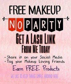 Quick & simple. Let me set up your lash link today