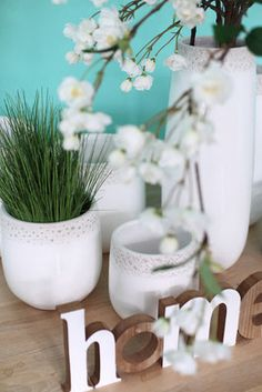 Kollektion Frühjahr & Sommer 2016 - Fachgroßhandel für Floristikbedarf, Deko & Wohnaccessoires Place Cards, Place Card Holders, Table Decorations, Home Decor, Spring Summer, Home Accessories, Couple, Deko, Interior Design