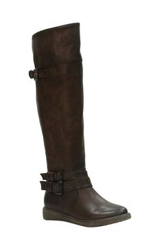 Libby Over The Knee Boot