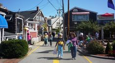 Perkins-Cove-Maine.........Girl's weekend with Patricia and Liz.  2006