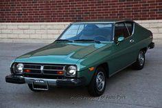 1978 Datsun 200 SX