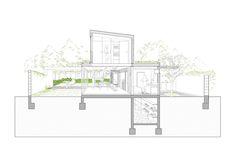 A la Limite Residence / Atelier d.org