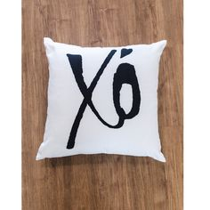 Overstuffed throw pillow in soft woven cotton made with love by Ankit. Perfect for sprucing up any space.