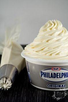 Glaçage Philadelphia