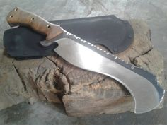 Bendo | traditional knife from Indonesia