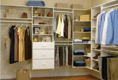 Closet Organizers Ikea System