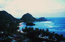 American Samoa ~ Mother's birthplace... a must in the near future!