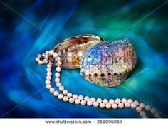 Blue Earrings Necklace Pearl Stock Photos, Royalty-Free Images ...