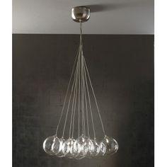 lampadario applique : 1000+ images about Idee per la casa on Pinterest Lamps, Pendant ...