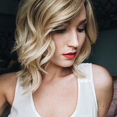 How To Curl Short Hair