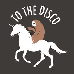To The Disco