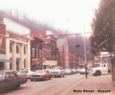 357 Best Hazard, Ky Perry County  Coal miners lives images