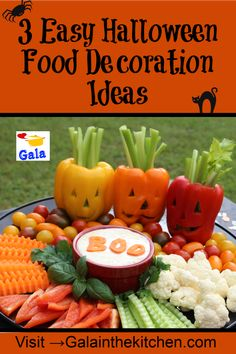 Easy Halloween Food Decoration Ideas 3 easy and fun Halloween food decoration ideas. Visit → for more garnish ideas. I have 47 easy and fun Halloween food decoration ideas. Visit → for more garnish ideas. I have 47 pages. Halloween Tags, Halloween Appetizers, Halloween Dinner, Halloween Food For Party, Halloween Ideas, Halloween Foods, Easy Halloween Snacks, Halloween 2020, Halloween Stuff