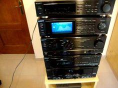 equipo de sonido sony lbt-d905.