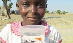Blog   World Vision International