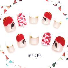 Japanese nail