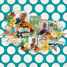 Template: Two Tiny Turtles - It's Spring, Darling  Kit: Amanda Yi and Jady Day Studios - San Francisco