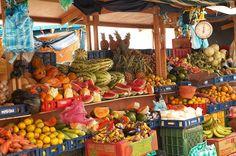 Multi-Wear Wrap - Curacao Market by VIDA VIDA A4CTec1K