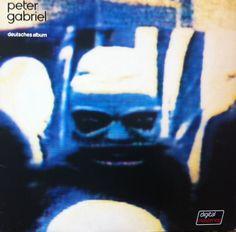 Peter Gabriel, Deutsches Album