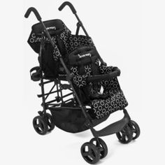Overview of the top infant #stroller