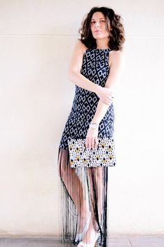 Mi Vestido Azul |Fashion Blogger | 4 looks unpublished | http://mivestidoazul.com