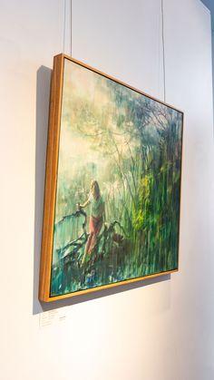 Karen Wykerd contemporary landscape