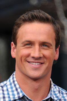 Lochte-I couldn't love this picture any more :)