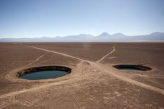 The Breathtaking Lagoons of Ojos del Salado | | When On Earth - For People Who Love Travel