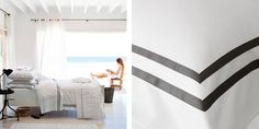 Buy Charlton Collection - Shadow - from The White Company