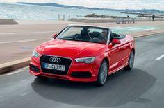 Allnew Audi A3 Convertible - Tracktest: http://www.neuwagen.de/fahrberichte/3730-audi-a3-cabriolet-abschluss-gelungen.html