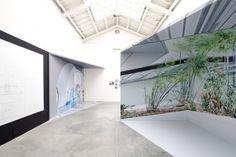 Venice Biennale 2014 / Spanish Pavilion