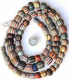 Trade Beads  beautiful $900.00