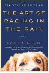 The Art of Racing in the Rain Tumblr