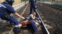 LOS MIGRANTES UNA VEZ MÁS CULPABLES ¿Por qué nos duele más Europa que México?