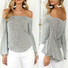 ef5eb3284d4 36 Best dresses images | Blouses, Shirt blouses, Casual dresses