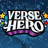 Verse Hero- GREAT game to help kids memorize scripture- LOVE, LOVE, LOVE it! Great tool for Sunday School Teachers, Youth Leaders and Parents! Sunday School Games, Sunday School Lessons, Sunday School Crafts, Memory Verse Games, Bible Activities, Church Activities, Kids Church, Church Ideas, Scripture Memorization