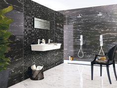La cerámica constituye una de las mejores elecciones para el revestimiento de las paredes debido a su alta resistencia y su facilidad de limpieza.