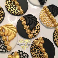 52 Best Ideas for cake oreo fondant cupcake toppers Fancy Cupcakes, Cupcakes Design, Oreo Cupcakes, Oreo Cake, Cupcake Cookies, Cake Designs, Fondant Cupcake Toppers, Wedding Cupcake Toppers, Edible Lace