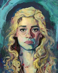 'Dany' by Rich Pellegrino