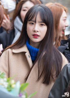 WJSN ♡ SeolA 설아 (Kim Hyunjung 김현정) 떨아야