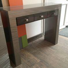 Table console design www.loftboutik.com