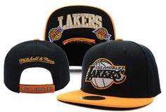 detailed look 67287 6264f NBA Los Angeles Lakers Snapback Hat (61) , for sale online  5.9 - www