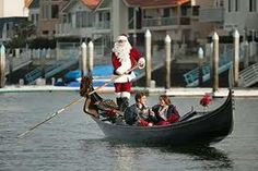 christmas at venice - Buscar con Google