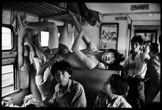 Bejing-based photographer Wang Fuchun has spent the last three decades recording life on China's trains. Bejing-based photographer Wang Fuchun has spe...