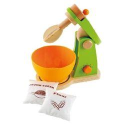 Educo Whip-It-Up Mixer:Amazon:Toys & Games