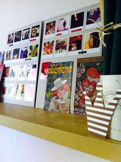 workshop Workshop, Photo Wall, Frame, Home Decor, Travel Books, Old Furniture, Signature Book, Trapper Keeper, Crates