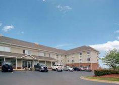 #Hotel: SUBURBAN EXTENDED STAY HOTEL, Charlotte, Usa. For exciting #last #minute #deals, checkout @Tbeds.com. www.TBeds.com now.