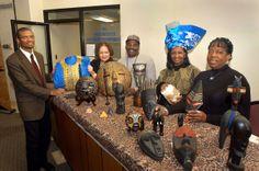 African American History | BNL Newsroom | Celebrate African American History Month
