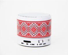 Tribal Aztec Print Wireless Bluetooth Mini Speaker – Acyc