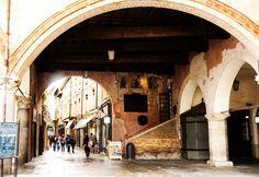Ravenna, Emilia-Romagna Italy